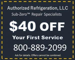 Coupon-Discount,-Sub-Zero-Repair, NJ