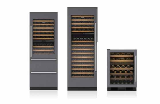 Wine-Coolers, Sub zero, repair